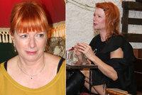Bára Štěpánová (60) v krátkých šatech odhalila luxusní nožky! Vůbec nestárne!