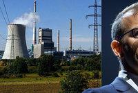 Křetínského EHP uzavře ještě letos dvě úhelné elektrárny v Německu. Dostane kompenzace