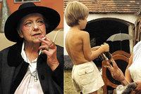 Helena Růžičková (†67) by slavila 84 let: Předtucha vlastní smrti a záhada milionového dědictví!