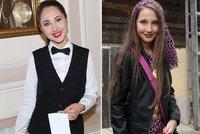 Natálka Grossová roste do krásy po mamince: Z holčičky se stává dospělá žena!