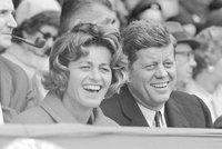 Zemřela sestra zavražděného prezidenta Kennedyho. Jean (†92) unikla rodinné kletbě