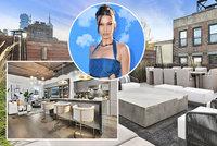 Topmodelka Hadidová (23) si v New Yorku vyhlídla luxusní kvartýr: Stál »jen« 145 milionů!