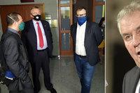 Pět milionů za nařčení, že má Zeman rakovinu: Prezident lže a chátrá, stále tvrdí Bartík