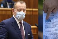 Zplodil 11 dětí, diplomku opsal. Šéf slovenského parlamentu Kollár se za plagiát omluvil