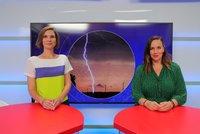 Vysíláme: Extrémní počasí v Česku. Velká předpověď na léto. Kdy a kam na dovolenou?