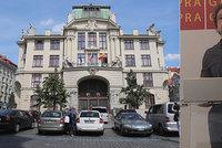 Pražský inovační institut má nového ředitele: Chce školy s elektrárnami i lepší městské klima