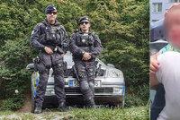 Drama v Brně: Auto uvěznilo chlapečka (1,5)! Plakal a teplota rychle stoupala