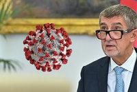 Koronavirus ONLINE: 330 nových případů v ČR, nejvíc od 3. dubna. A Babiš pro karanténu na 10 dní