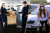 Koronavirus ONLINE: 353 mrtvých v ČR. Karanténu pro Čechy zavádí Estonsko i Lotyšsko