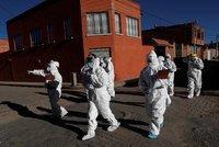 Koronavirus ONLINE: 121 nakažených za den, Praha v riziku dotáhla Karvinsko a potíže s Kyprem