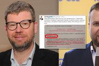 Koronavirus ONLINE: Jurečka a Pospíšil sdíleli lež o OKD. A autobusák umírá kvůli rouškám