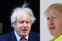 Premiér se po měsících karantény nechal ostříhat. Johnson zašel i do hospody
