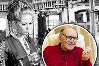 """""""Oznamuji, že jsem zemřel"""": Geniální skladatel Ennio Morricone (†91) se dojemně loučí ve vlastním nekrologu"""