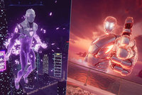 Marvel's Iron Man VR recenze: Superhrdinou na vlastní kůži ve virtuální realitě!