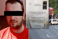 Policista Pavol (†32) měl před svatbou, teď rodina chystá pohřeb: Smetla ho zdrogovaná a opilá řidička