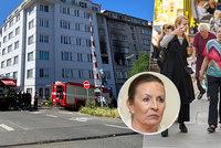 Zpověď Evelyny Steimarové: Po výbuchu stále bez domova! Co jí platí dcera Anička?