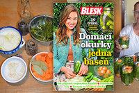 Jak na okurky? Pomůže kuchařka Blesku s 20 tipy! Zkuste pikantní, slovácké i domácí tatarku