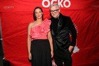 Hrdý táta Petr Kotvald (61): Krásná dcera Viktorka jde v jeho šlépějích!