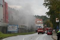 Karlovarská aréna hořela, MS ohroženo není