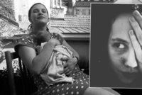 Míša Tomešová o domácím porodu ve stylu Leichtové: Strach o dítě!