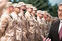Čeští vojáci zamíří testovat horníky na Ostravsko. Vláda hygieně vyčlenila 68 lidí