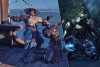 Krvavý masakr samurajů! Recenze Ghost of Tsushima