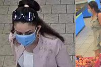 VIDEO: Hyeny řádí v Praze! Seniorům kradou tašky, vychytralé zlodějky hledá policie