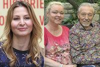 Dominika Gottová o rozvodu sestry Lucie: Honza mluvil o vlivu Ivany!