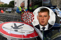 Petříček: Slovinci nás vrátili mezi bezpečné země. Je dle něj Chorvatsko nebezpečné?