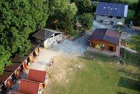 Koronavirus předčasně ukončil dětský tábor na Jablonecku. 58 lidí je v karanténě