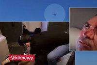 Panika na palubě letadla skončila krvavě: Lidé omdlévali, křičeli a kolabovali!