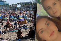 Ze španělské pláže na 14 dní do karantény. Britka koupila last minute, teď se čílí