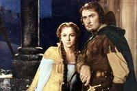Zemřela ikona stříbrného plátna, hvězda Jihu proti Severu Oliva de Havillandová (†104)