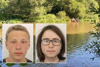 Leo a Samuel se šli koupat do Sázavy: Policie je stále nenašla