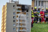 11 mrtvých po požáru v Bohumíně: Útočil žhář! Důvod je naprosto šílený!
