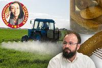 Okurky se zakázaným pesticidem už prověřuje inspekce! Které další potraviny mají problém?
