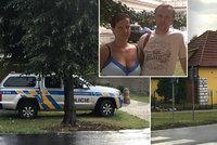 Janu Paurovou hledají už sedm let: Policie začala kopat u jejího domu, hledají tělo?