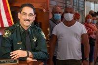 Koronavirus ONLINE: Policejní šéf zakázal v práci roušky. A děti do 10 let do Řecka bez testů