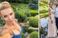 Krach ideálního manželství? Mašlíková utekla od manžela a přiznala problémy!