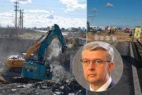 Stavba dálnic v Česku zrychlí. Poslanci schválili klíčový zákon, vyšší cenu za pozemky ale odmítli
