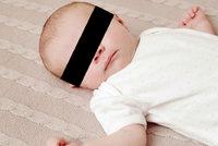 V krnovském babyboxu našli odloženého Péťu: Chlapeček byl zabalený v ručnících