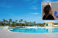 Dovolenkový ráj Čechů rozvolňuje, turisté ale ostrouhají: Tunisko trvá na týdenní karanténě