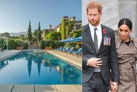 Luxus v novém Harrymu a Meghan nestačí? Charlese připraví o další miliony!