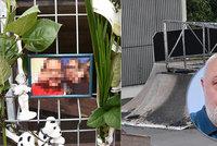 Smrt dívky (†12) v ohnivém pekle: Falešný pocit bezpečí v partě! Psycholog zmínil překvapivou pomoc