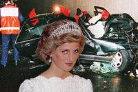 23 let od smrti zbožňované Diany (†36): Záhady kolem otřesné smrti v tunelu