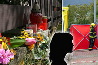 Sousedka o Blance Ž. (†60) z Radotína: Porodní asistentku ubodal manžel, minulý týden se vrátili z dovolené!