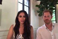 Meghan a Harry hrubě porušili protokol! Královna bude zlostí bez sebe