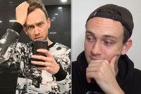 Pro slávu vše? Youtuber Ondřej Vlček (23) nejdřív chodil s třináctkou, teď je prý gay!
