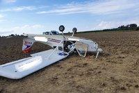 Čtyři lidé zemřeli při pádu letadla: Zřítilo se během instruktážním letu