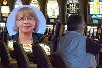 """Hazard s reputací? Síť kasin žaluje radní Marvanovou za znevážení pověsti. """"Popsala jsem skutečný stav,"""" diví se"""